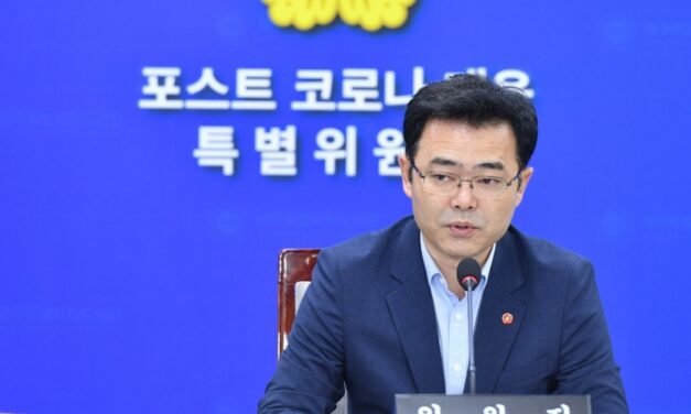 """""""지역 골프업계 '코로나 특수' 누리며 도민 외면"""""""