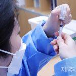 제주 백신 접종 5배 급증…사실상 일반인 접종 돌입